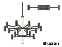 Kuzco Brazen