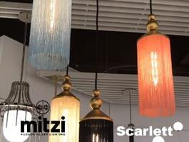 Mitzi Scarlett