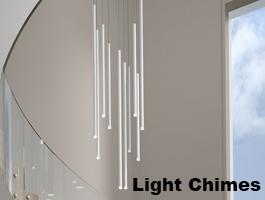 Sonneman Light Chimes 2