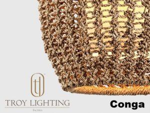 Troy Lighting Conga
