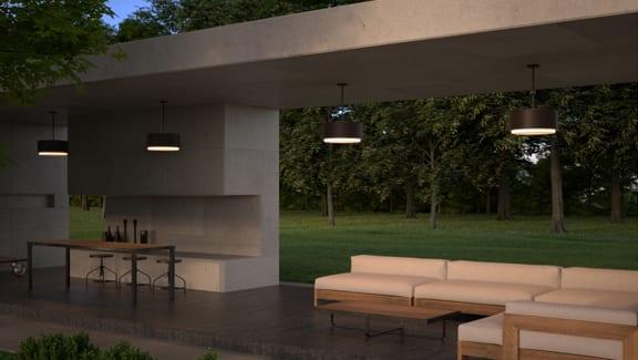 Tech Lighting Outdoor
