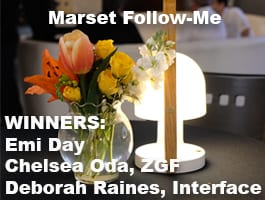 WINNER Marset Follow Me