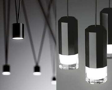 VIBIA MATCH AND WIREFLOW