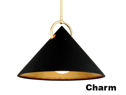 Corbett Charm